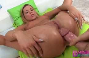 Quincy may cumshot